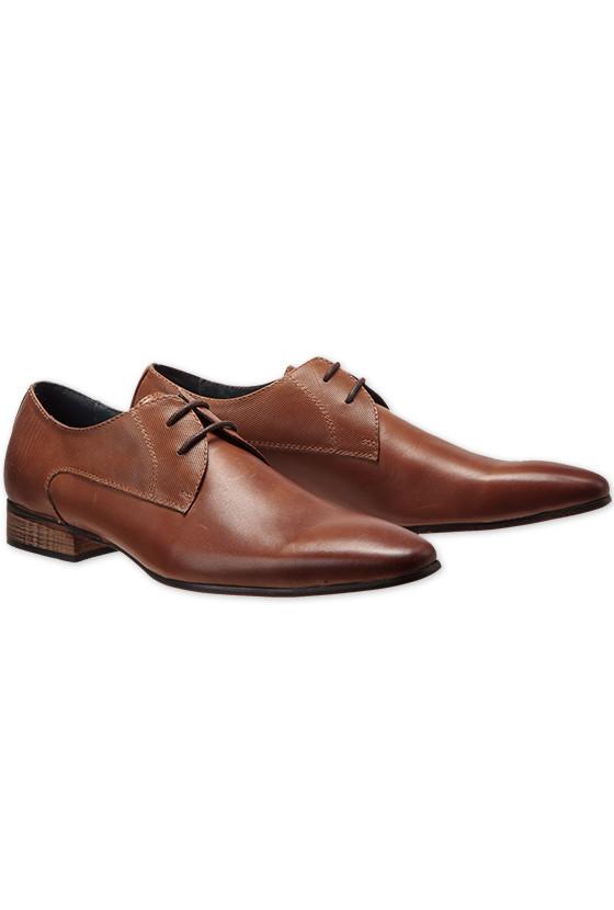 YD COOPER 男士礼服皮鞋   $99.99 !