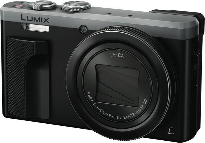 Panasonic/松下 Lumix TZ80 30倍变焦/1810万像素 便携式相机  折后$436!