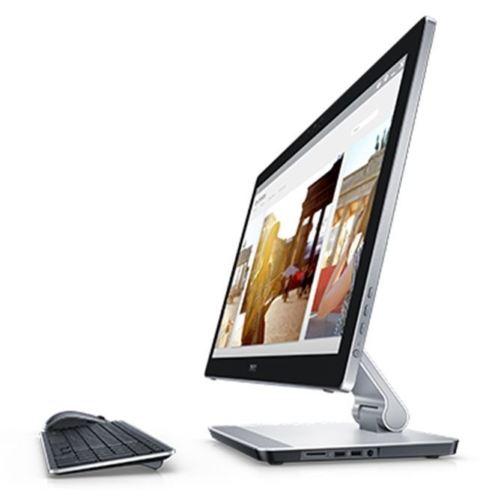 Dell/戴尔 Inspiron 24 7000 系列 24″触摸屏/i5/12GB/1TB 超薄一体机  只要$1439.2!