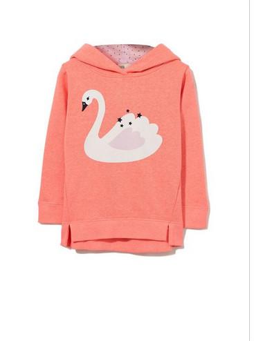 儿童索菲亚羊毛套头衫   $10!