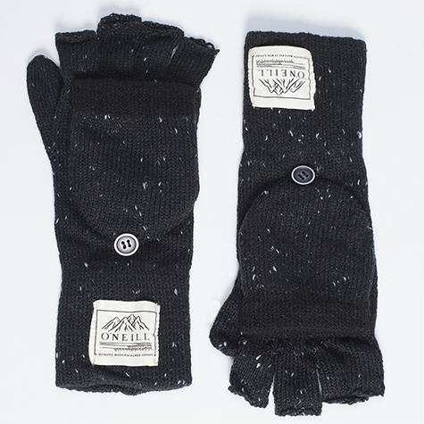 O'Neill Dusk 针织手套  $19.99!