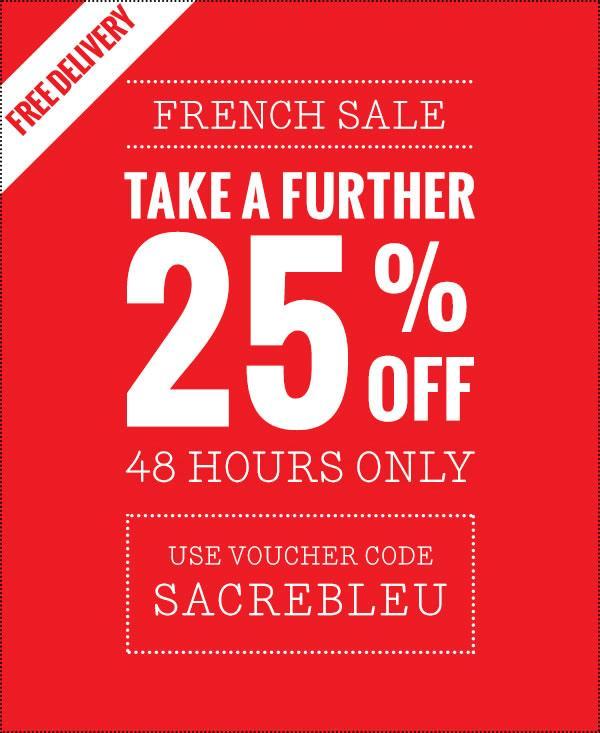 酒类专卖网站Wine Market 法国产红酒额外七五折优惠!