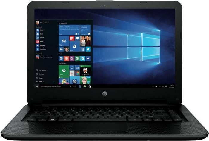 HP/惠普 14″ i3/4GB/1TB 笔记本电脑  只要$437.6!