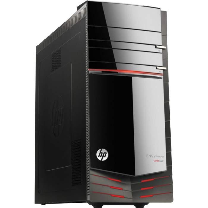 HP 惠普 Envy Phoenix 810 i7/16GB/3TB+16GBSSD 游戏主机 只要$1119.2!