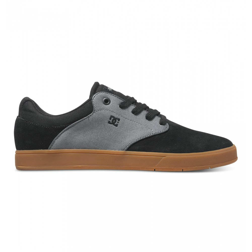 DC shoes MIKEY TAYLOR S 男款 板鞋  $59.99!