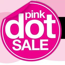 Priceline Pink Dot Sale:部分商品半价优惠!