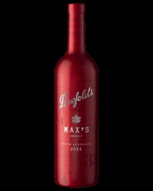 Penfolds/ 奔富 Max's Shiraz 高分干红葡萄酒 每瓶$29.4!
