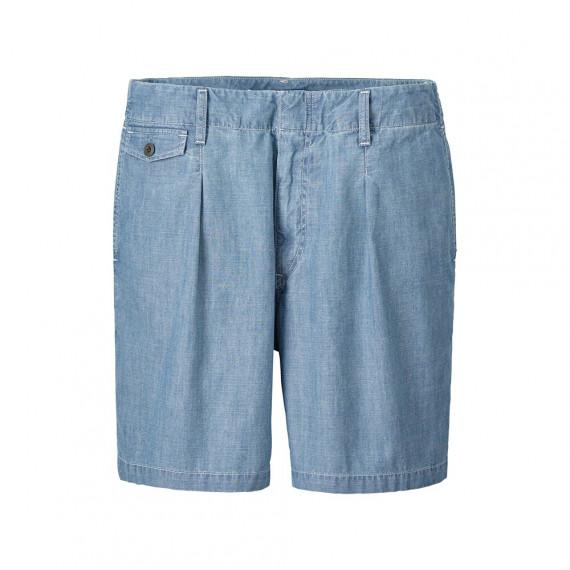 优衣库 LEMAIRE 男士短裤   $19.90