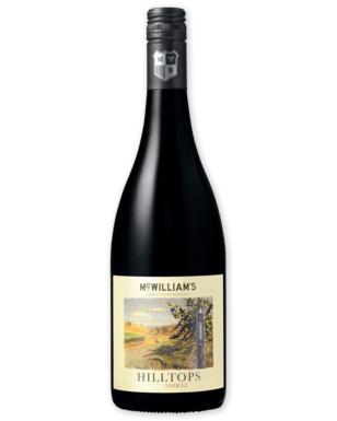 澳洲威牌设拉子 干红葡萄酒  $119.4/6瓶装