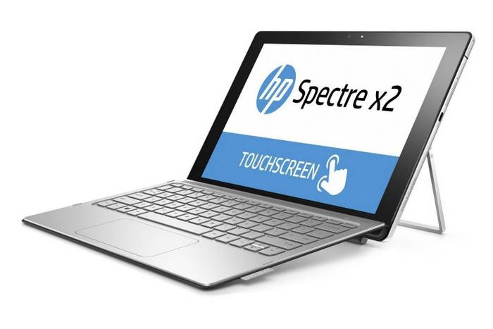 HP/惠普 Spectre X2 12″ 全高清 CoreM7/512GB/8GB 二合一笔记本电脑 $1439!