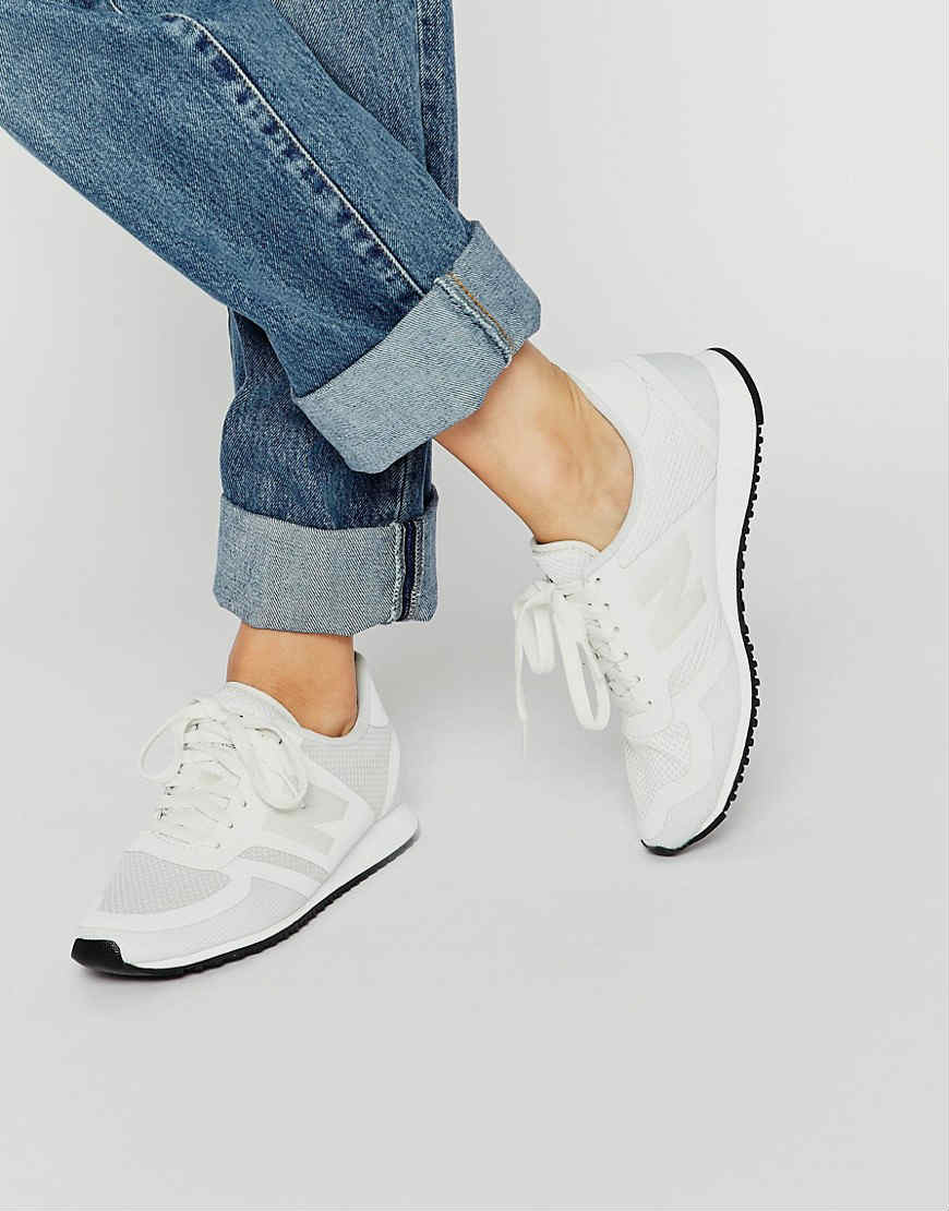 New Balance/新百伦 420白色运动鞋   $103.5!
