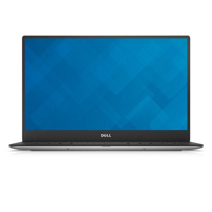 Dell/戴尔 XPS 13 Silver i5-6200U/256GB/8GB/13.3″超极本 只要$1519.2!