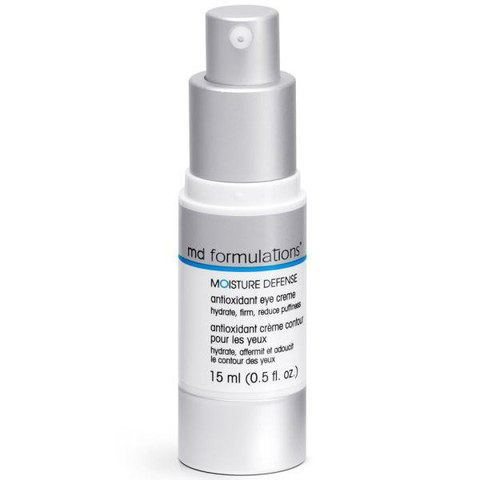 MD FORMULATIONS 抗氧化保湿眼霜   折后$120!