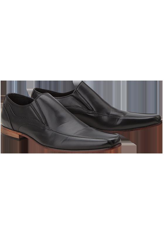 YD 约瑟滑鞋男士皮鞋 现价$69.99