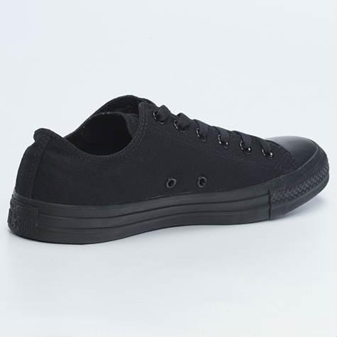 匡威全明星黑色胶鞋 男款  $99.99