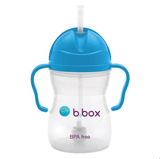 b.box 婴儿吸管杯  240ml  $11.99