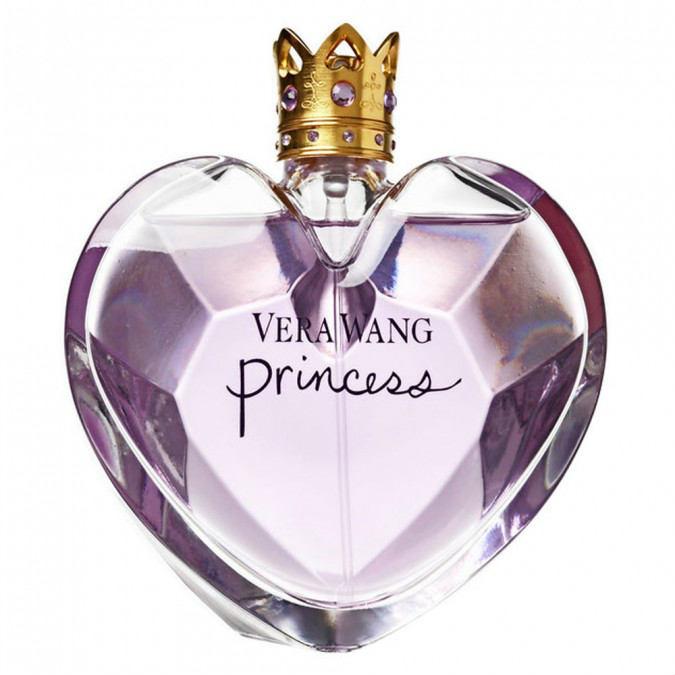 VERAWANG Princess 梦幻公主女士淡香水  $89.00