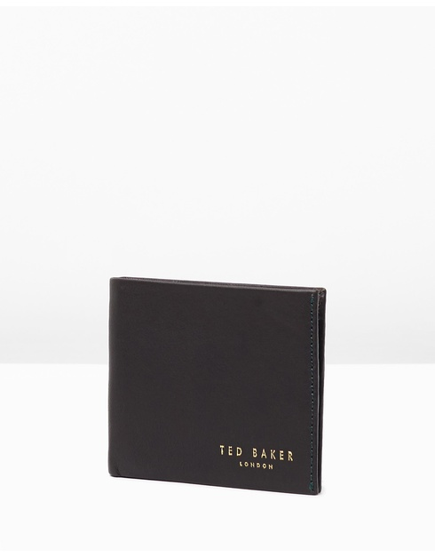 Ted Baker 皮革钱包钱夹 现价$104.25