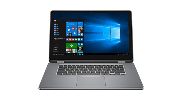 Dell/戴尔 Inspiron 15-7568 Signature Edition 二合一触控变形本 现价$1349!