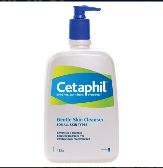 Cetaphil/丝塔芙洁面奶  $14.99