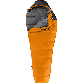 The North Face Insulated mummy 睡袋   $350.00