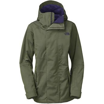 LUNASHADOW 女式防风保暖服    $400!