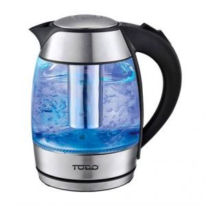 TODO 自净水过滤水壶