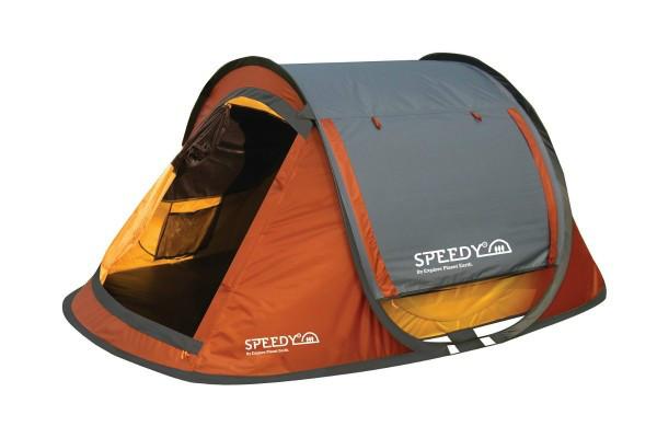 探索地球快速弹出帐篷(3人) $116!