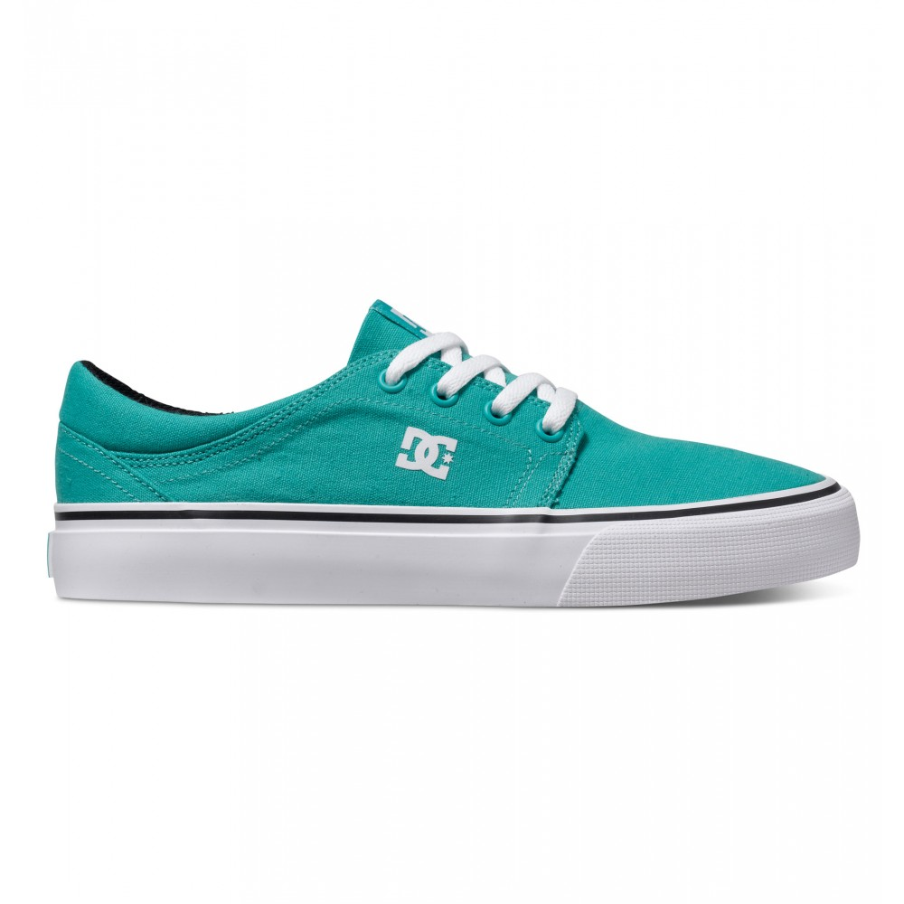 DC Shoes TRASE TX 女士低帮滑板鞋 现价41.99