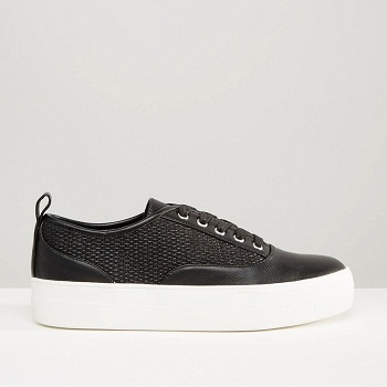 Carvela厚底女式休闲鞋 现价$147!