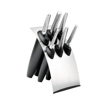 GLOBAL/具良治 厨刀7件套 折后$271.2!