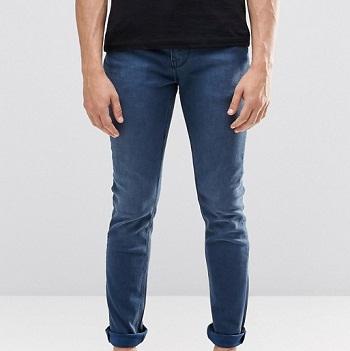 Pepe Jeans男士牛紧身仔裤 现价$147!