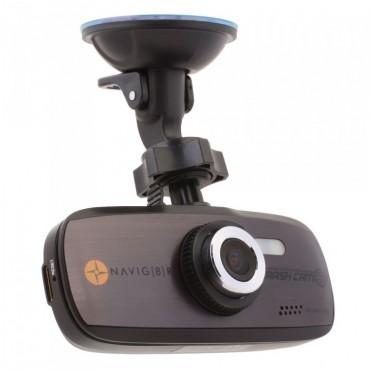 Laser Navig8r NAVCAM-FHDWD 全高清行车记录仪 折后$71.2!