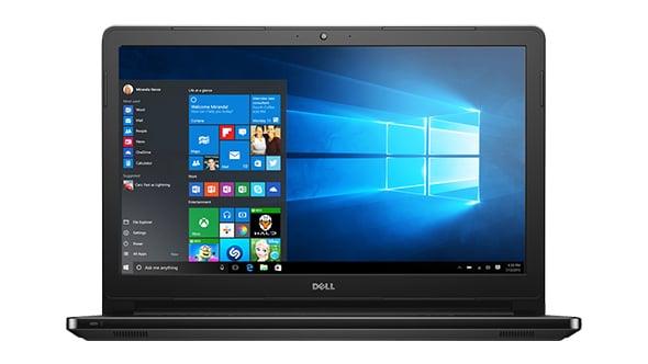 Dell/戴尔 Inspiron 15 5000 Signature 15.6″触摸屏/8GB/1TB 笔记本电脑买一赠一!现价$1099可得两台!