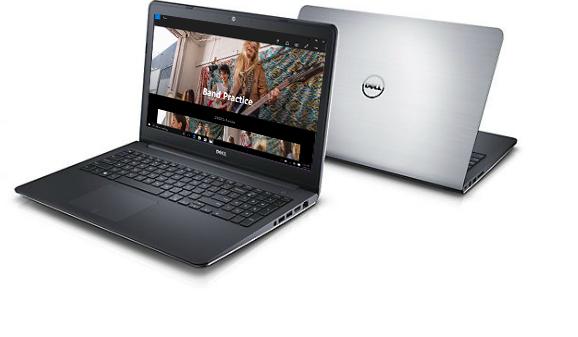 Dell Inspiron 15 Signature 15.6″触摸屏/8GB/1TB/i5 笔记本电脑 现价$699!