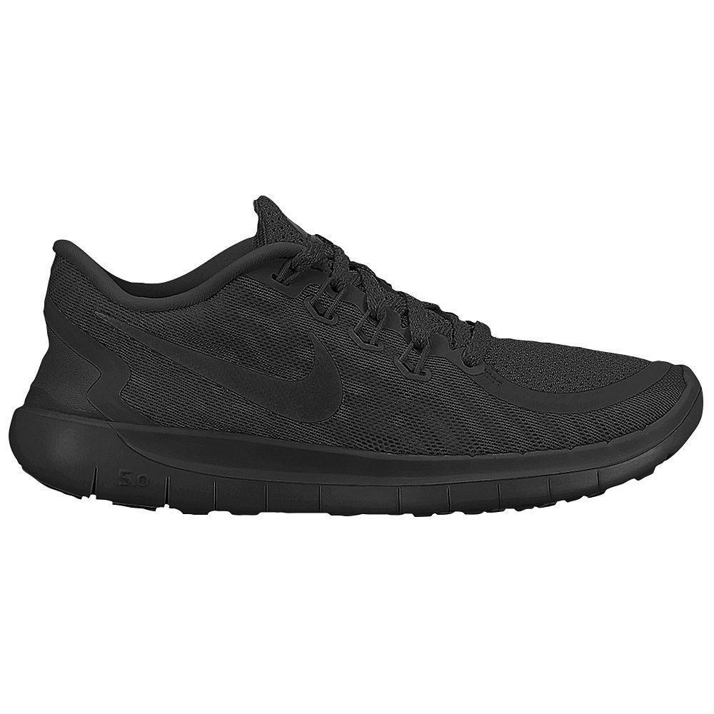 耐克新款全黑5.0运动跑鞋  折后$158.4!