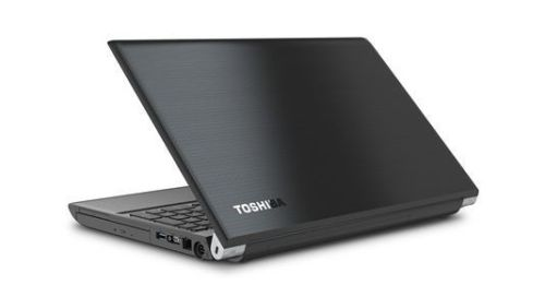 东芝 Tecra W50-A-104 15.6″ 4K屏幕/i7/16GB/1TB 移动工作站笔记本电脑 $1762.36