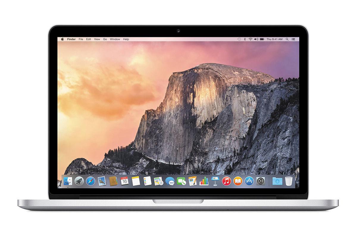 苹果  13″ MacBook Pro (2.7GHz i5/8GB/256GB) 现价1759.99!