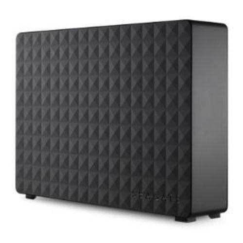 SEAGATE/希捷 Expansion Desktop 3TB 3.5″ USB 3.0 外接硬盘 折后$93!