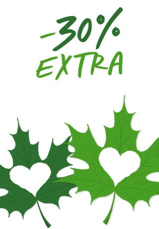 奢侈品特卖网站YOOX:全场多种商品额外七折优惠!