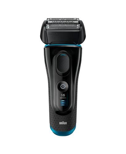 Braun 博朗 Series 5 系列5 干湿两用 电动剃须刀 – 45折优惠!