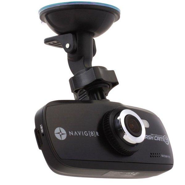 NAVIGATOR 1080p 2.7″ 全高清行车记录仪 现价$65!