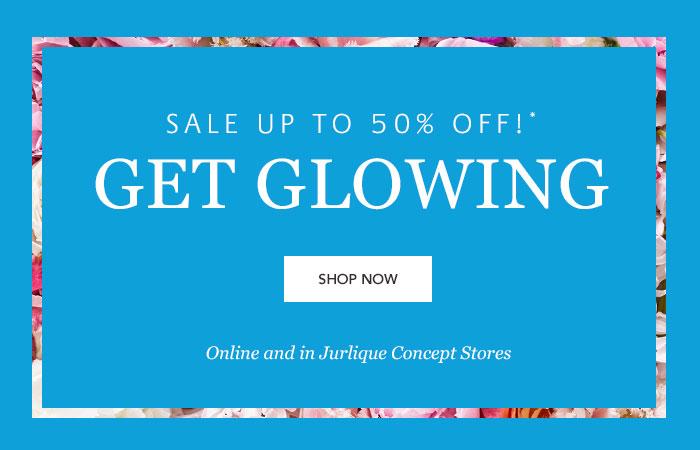 护肤品牌 Jurlique/茱莉蔻 澳洲官网部分精选折扣类商品低至 5折优惠!