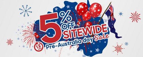 电子产品特卖网站 DWI 国庆节12小时特惠:全场所有商品额外95折优惠!