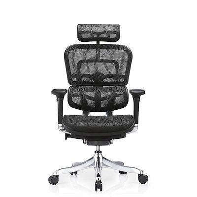 Ergonor/保友 Ergohuman Plus豪华版 人体工学办公椅 折后只要$463!