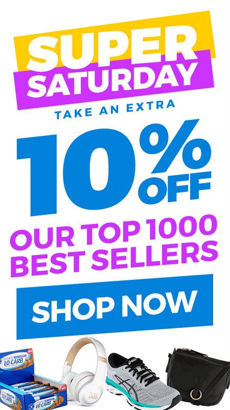 特卖网站 Catch:超过1000种的化妆品、生活用品、电子产品、服饰鞋包等特卖商品