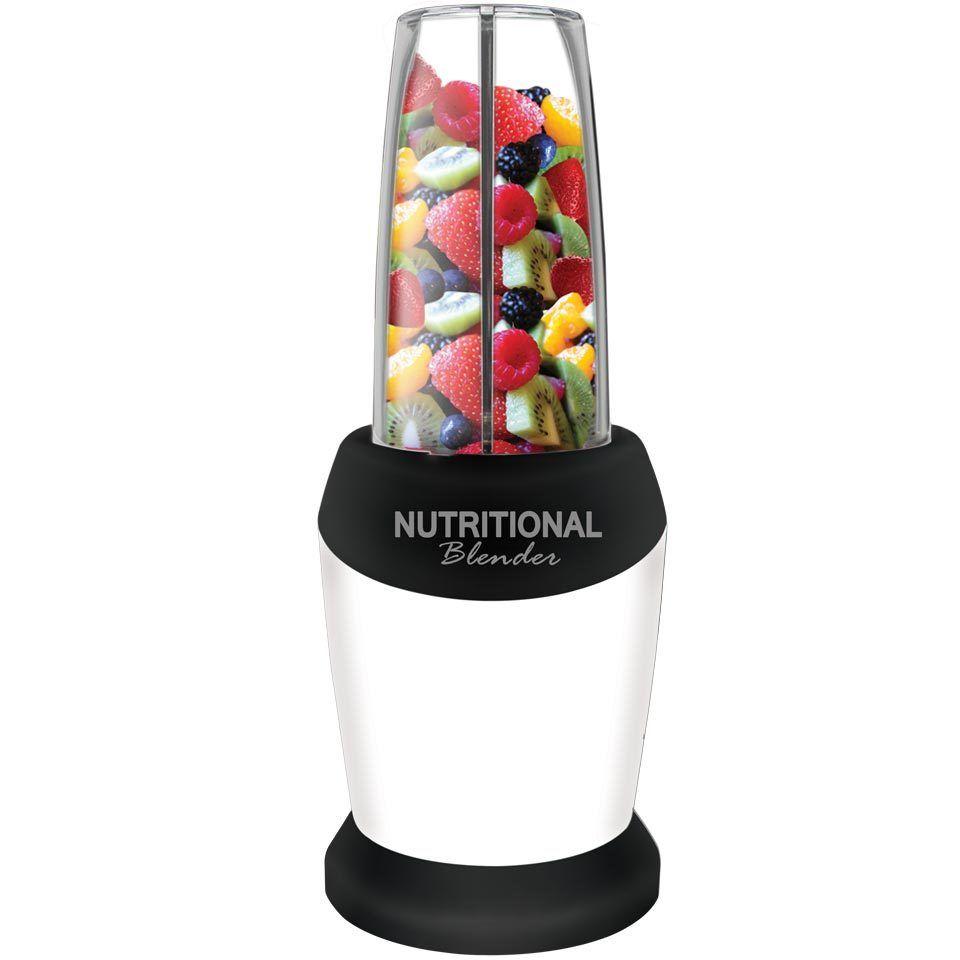 Nutritional  Nutri Bullet Pro 1000W 搅拌机/榨汁机 现价$79.6!
