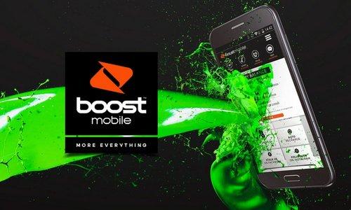 Boost Mobile 30刀每月的无限通话+7GB流量套餐 团购价只要$8.5!