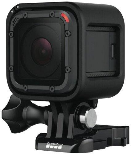 GoPro Hero5 Session 4K高清 运动摄像机 折后$358!