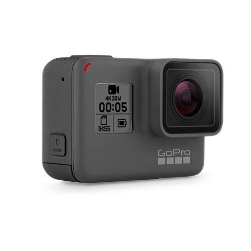GoPro Hero5 Black 超高清4K运动摄像机 8折优惠!
